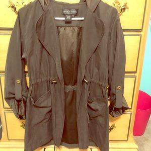 fall jacket xs